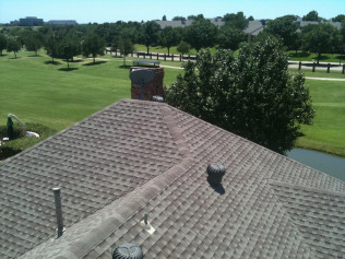 Tile Roofing<br/>The Woodlands & Plano, TX