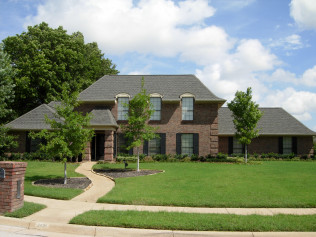 Residential Roofing<br/>The Woodlands & Plano, TX