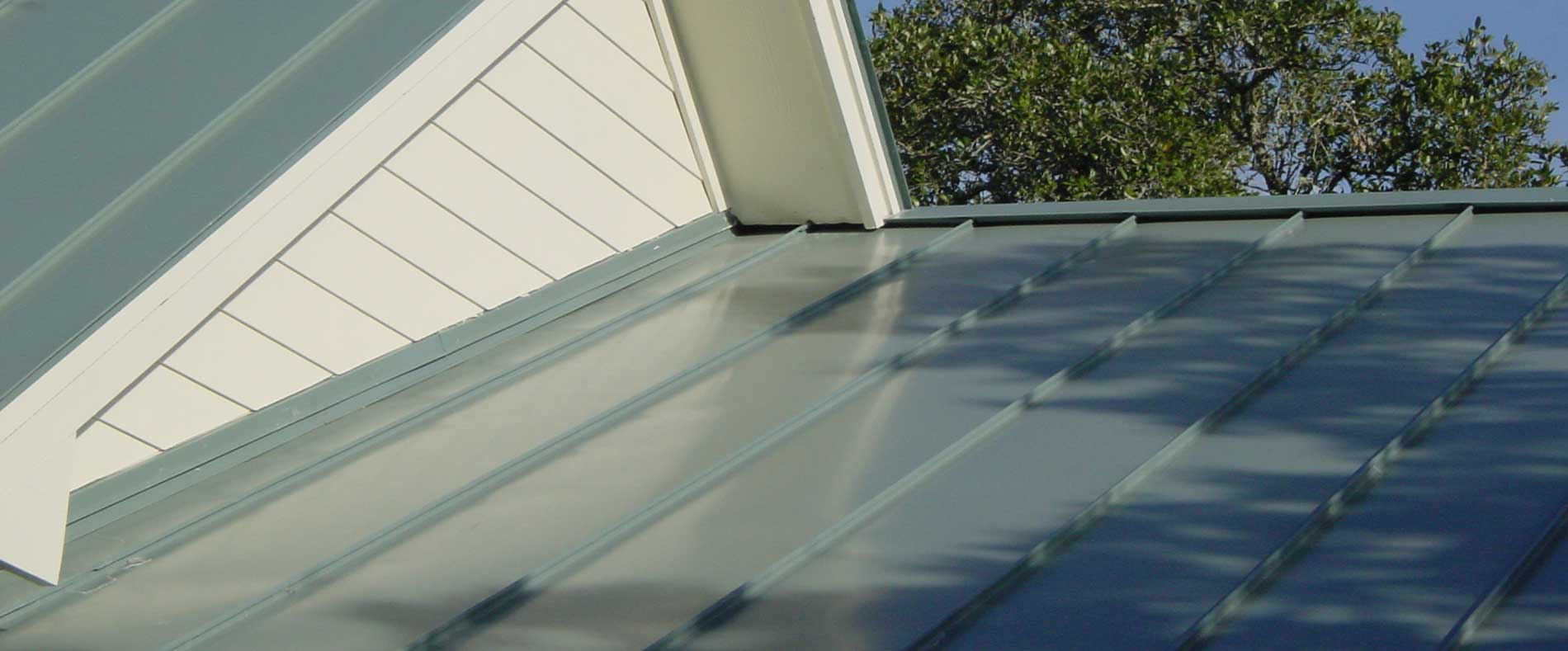 Metal Roofing<br/>Plano, TX & The Woodlands, TX