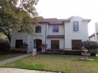Residential Roofing<br/>Plano & The Woodlands, TX
