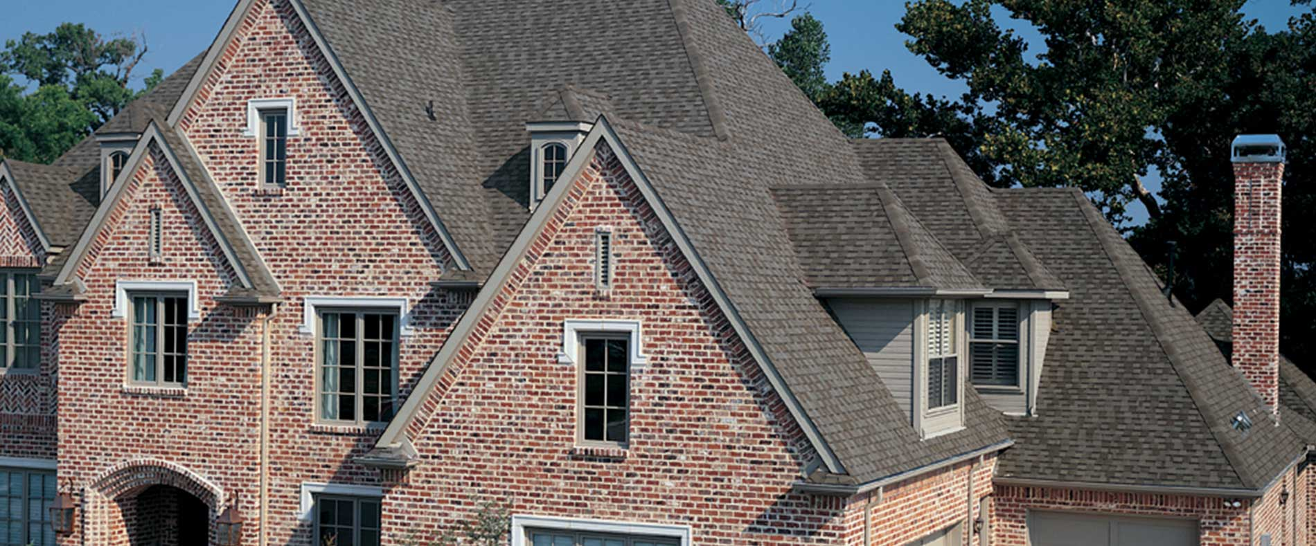 Fiberglass Asphalt Shingles<br/>Plano, TX & The Woodlands, TX