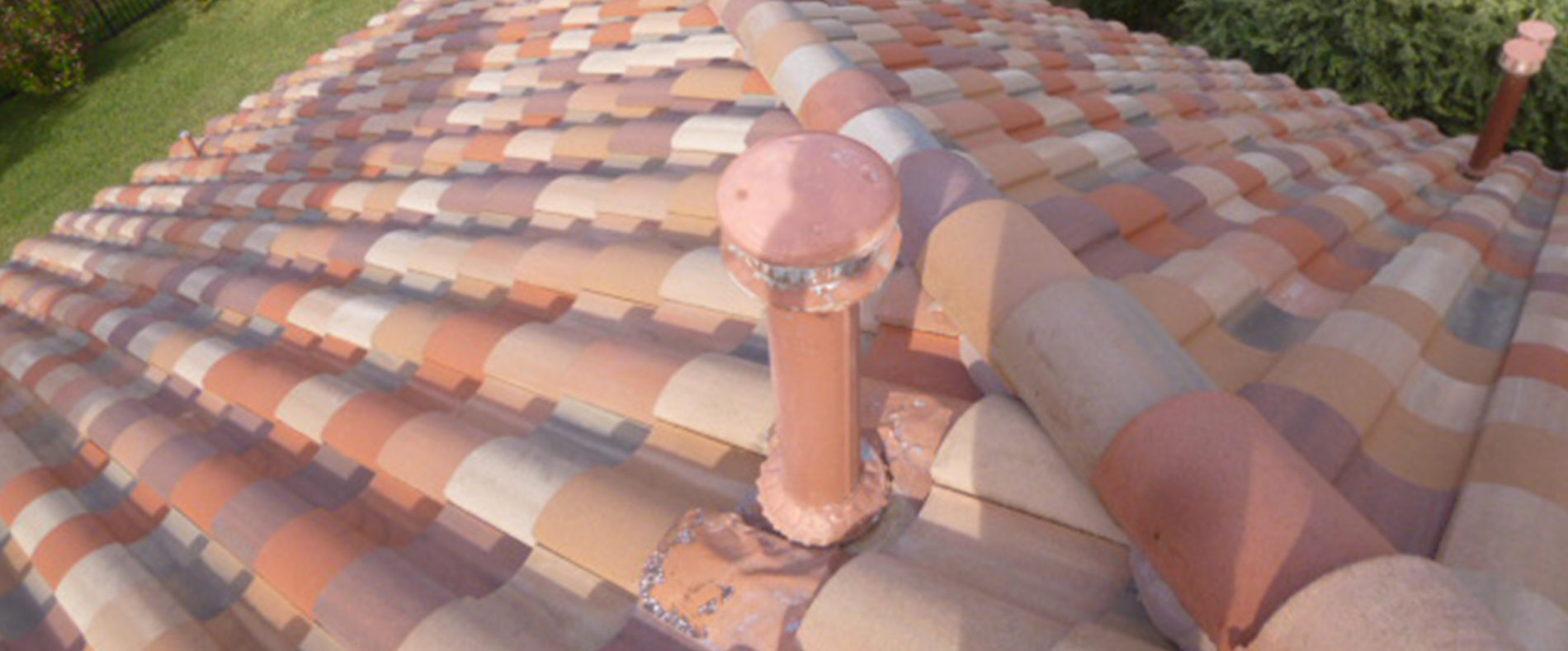 Tile Roofing<br/>Plano, TX & The Woodlands, TX