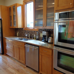 General Contractor, Home Remodeling, Kitchen Remodeling<br/>Highland Park, TX