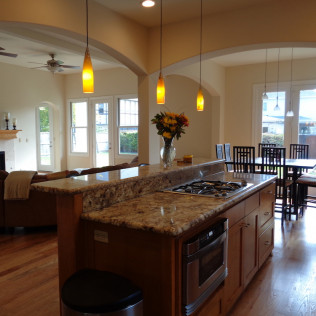 General Contractor, Home Remodeling, Kitchen Remodeling<br/>The Woodlands, TX