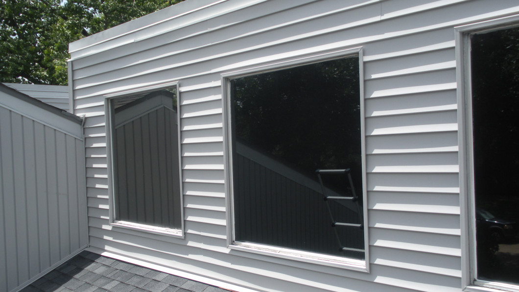 Siding Installation<br/>Plano, TX & The Woodlands, TX